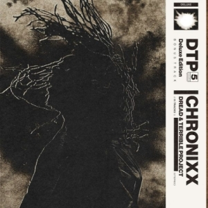 Dread & Terrible Project BY Chronixx